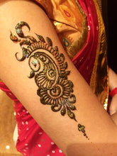 Load image into Gallery viewer, Henna Class 7 - Indian Party Designs (3 Hours) - SyraSkins