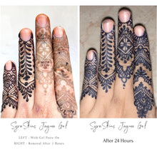 Load image into Gallery viewer, Henna Class 9 - Jagua Art (3 Hours) - SyraSkins