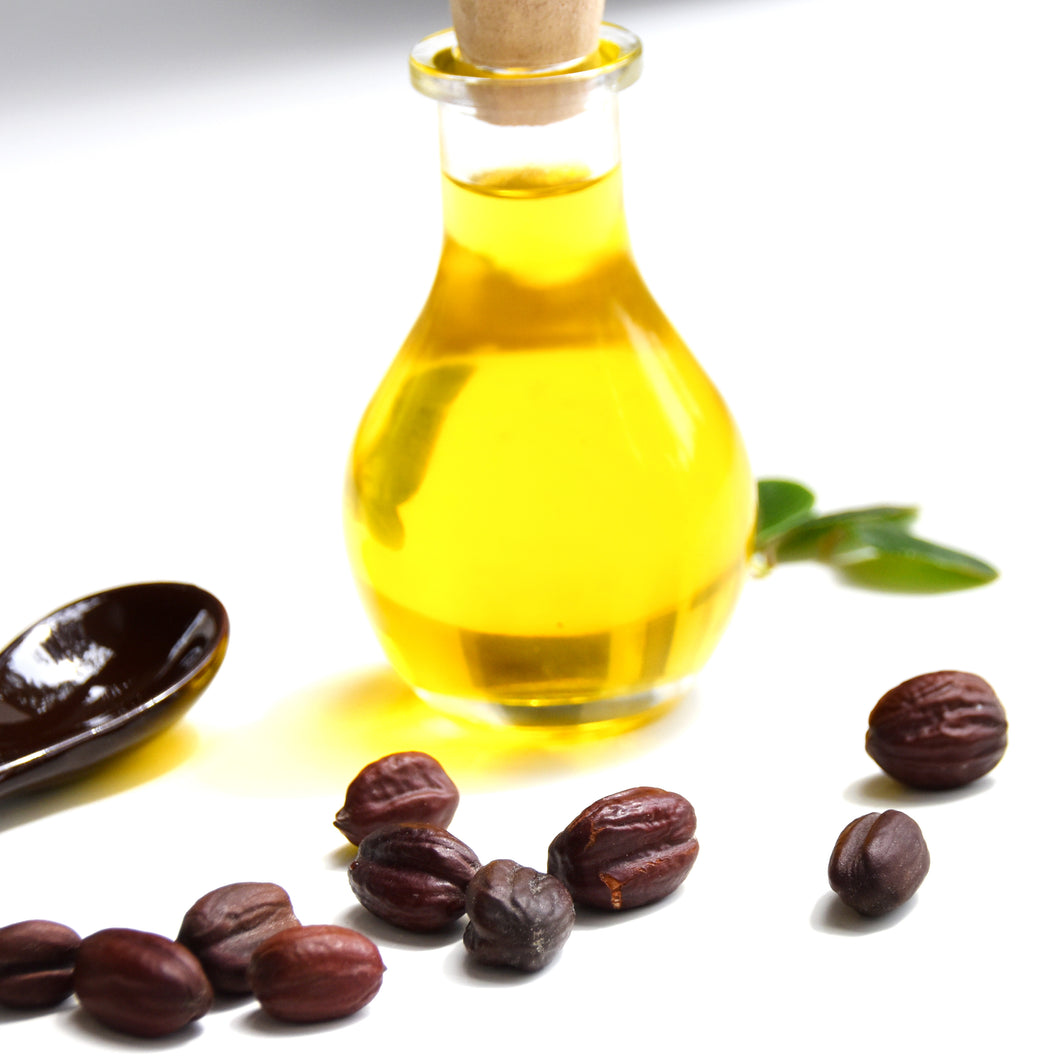 Jojoba Oil - 150ml - SyraSkins