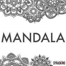 Load image into Gallery viewer, SyraSkins Mandala E-Book - SyraSkins Pte. Ltd.
