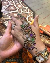 Load image into Gallery viewer, Henna Party PROMO (1 hour) - SyraSkins