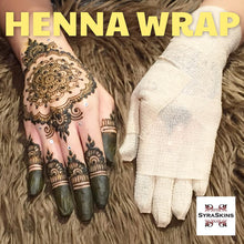 Load image into Gallery viewer, Henna Wrap - 12 rolls PROMO - SyraSkins