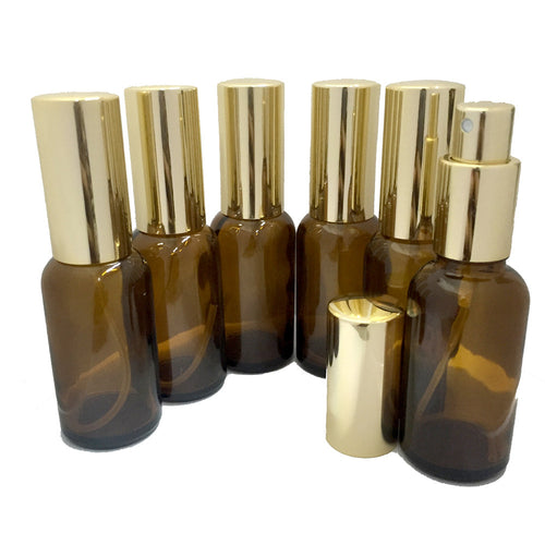 Spray 30ml  - 60 Bottles - SyraSkins