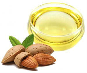 Sweet Almond Oil - 150ml - SyraSkins