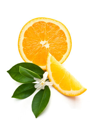 Sweet Orange Essential Oil 30ML - SyraSkins