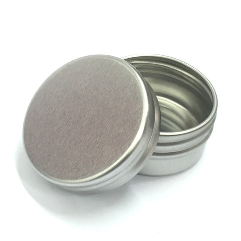 Tin Container - 1 pc
