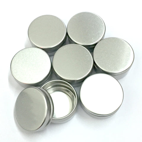 Tin Container - 60 pcs