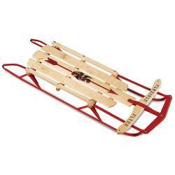48 in. Flexible Flyer Steel Runner Sled
