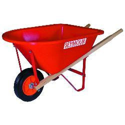 Seymour Miniature Wheelbarrow