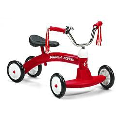 Trike Scoot About 1-3