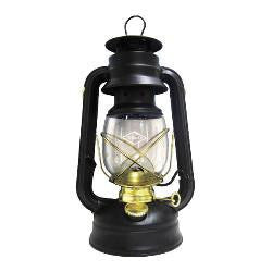 10 in. Black Centennial Lantern