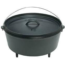 Dutch Oven 4qt Camp
