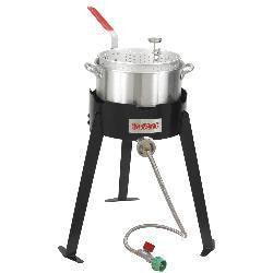 Cookers Sportsman Choice Gas