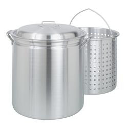 60 qt. Streamer/Boil Stockpots