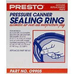 Parts Seal Ring For Presto