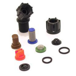 Kits Sprayer Elbow & Nozzle