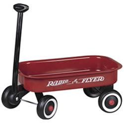 Wagons 12in Radio Flyer Miniat