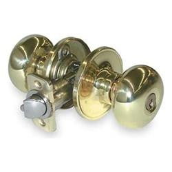 Schlage Stratus Keyed Lockset