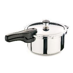 4 qt. Pressure Cookers