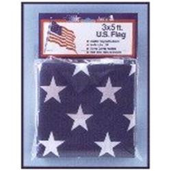 Flags 3X5 Poly/Cotton Replace
