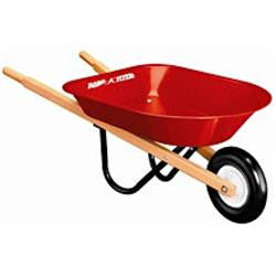 Wheelbarrows Radio Toy Contrac