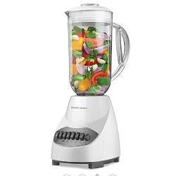 12 Speed White Blenders