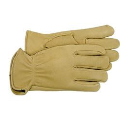 Gloves Unlined Deerskin Driver