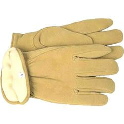 Gloves Deerskin Thinsulate L