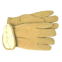 Deerskin Thinsulate Gloves J