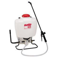 Sprayers 4-Gal Solo Backpack W