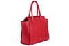 LENA Tote Red