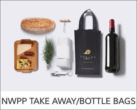 NWPP TAKE AWAY/BOTTLE BAGS