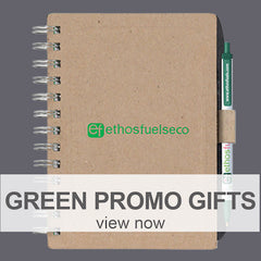 green promo gifts