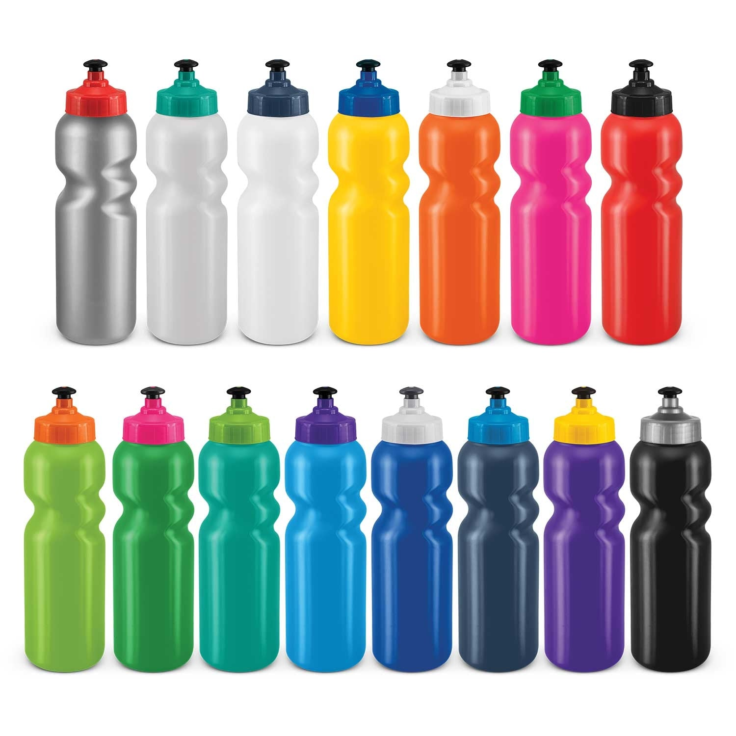 500ml Action Sipper Bottle(SDW-118T) - greenpac.com.au