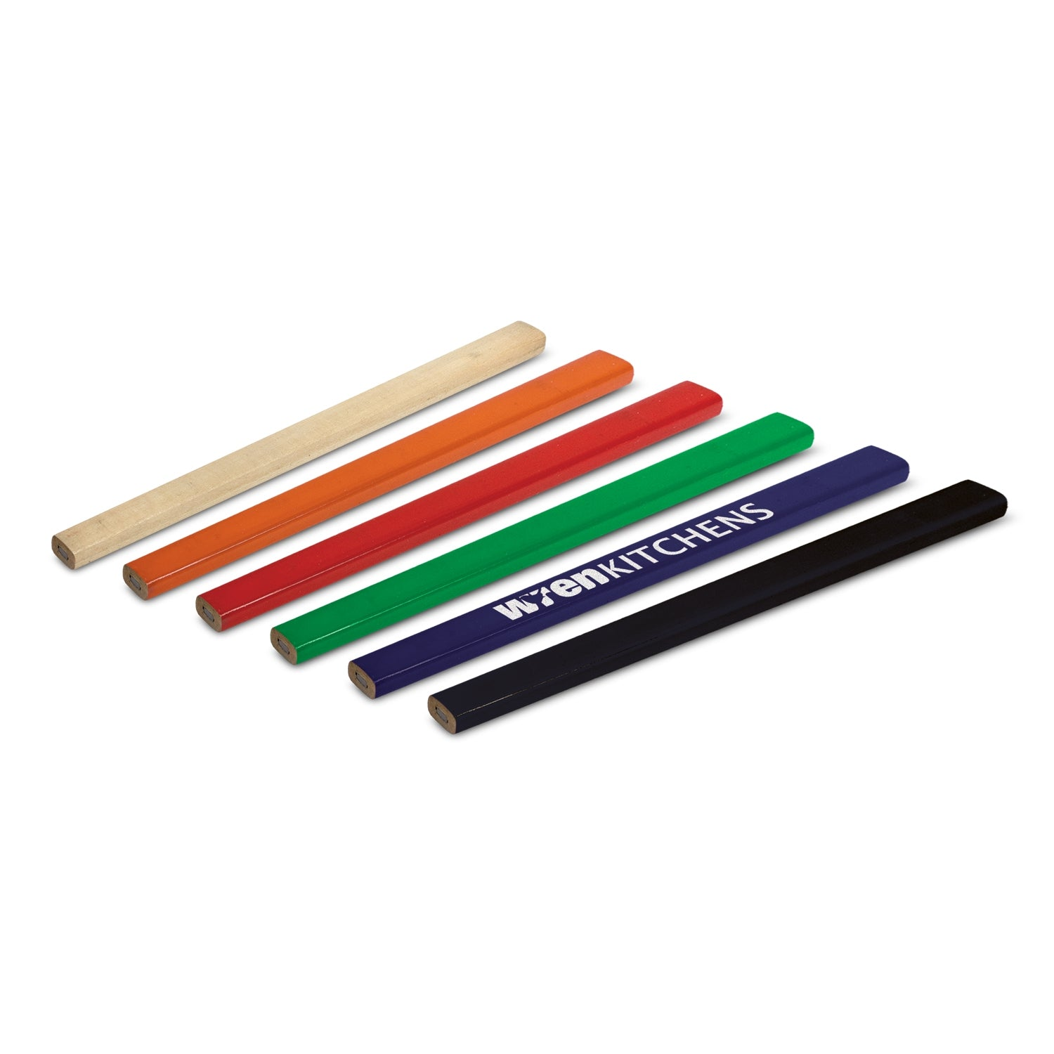 Stock Carpenters PencilSP-83T)