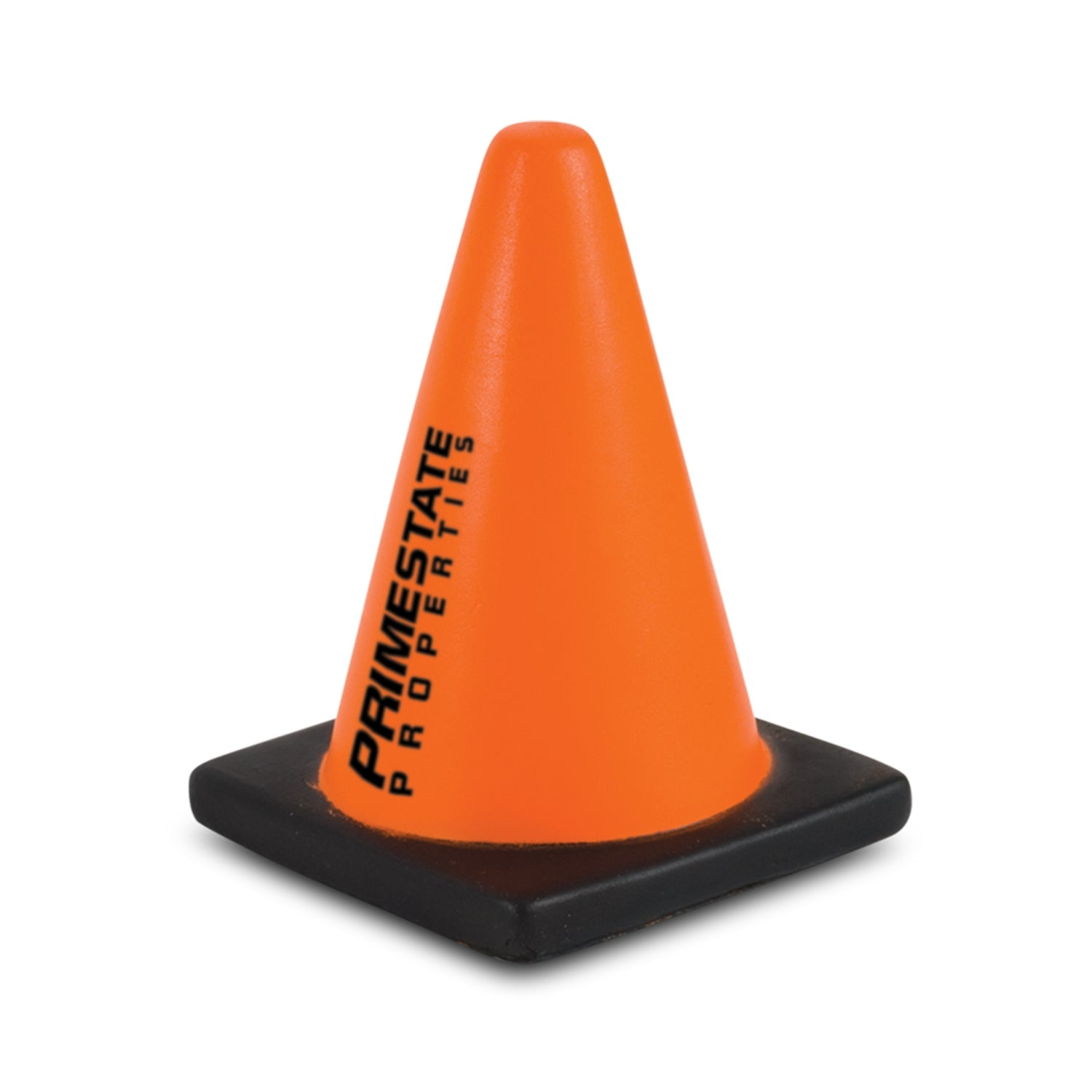 Stress Road Cone (SSB-21T) - greenpac.com.au
