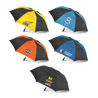 Foldable Pontiac Umbrella(SUM-04T) - greenpac.com.au
