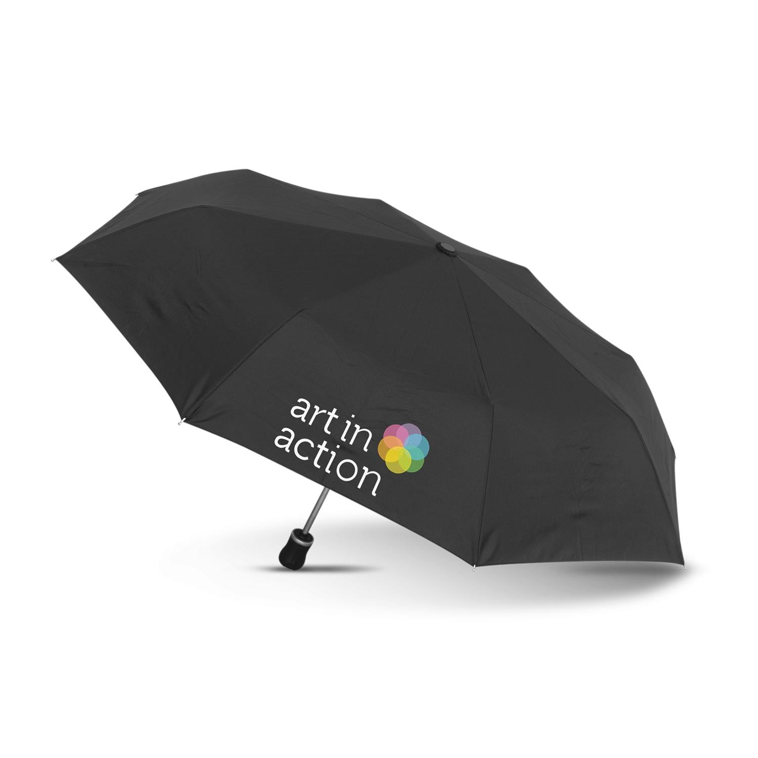 Foldable Sheraton Umbrella(SUM-09T) - greenpac.com.au