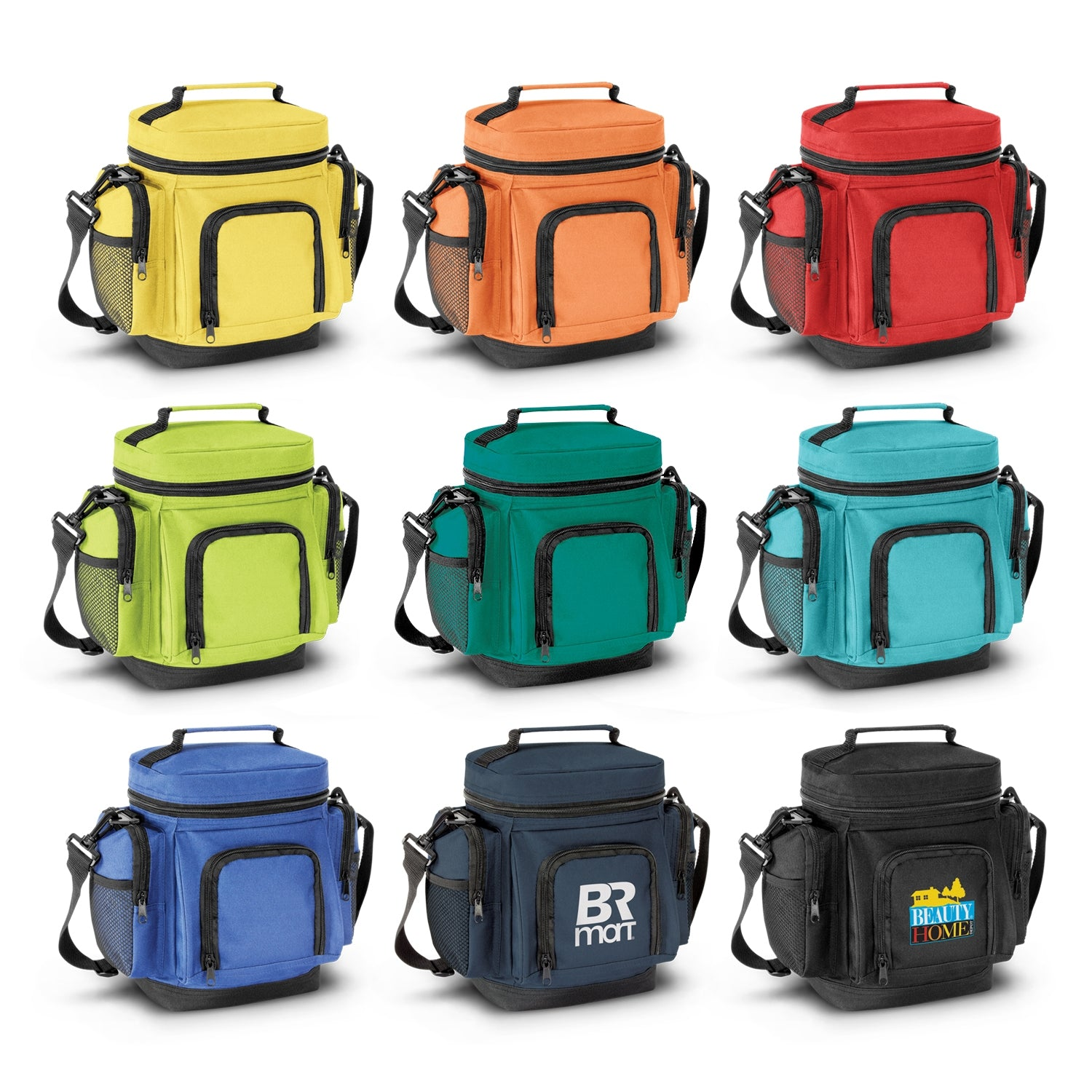 Stock Premium Laguna Cooler Bag(SNB-83T) - greenpac.com.au