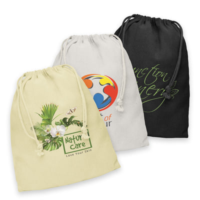 Stock Cotton Gift Bag-Large(SCB-27T)