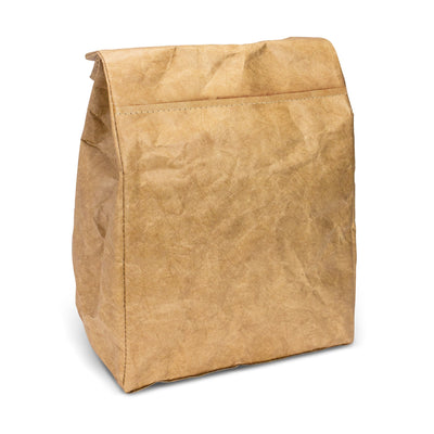 Stock Kraft Cooler Lunch Bag(SNB-74T) - greenpac.com.au