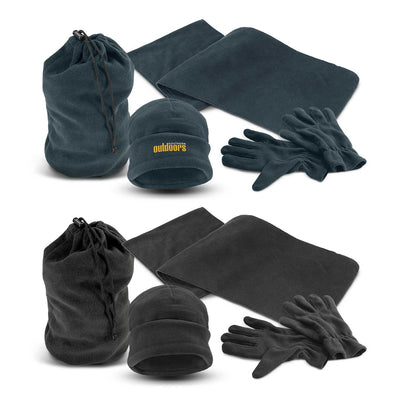 Polar Fleece Set(SHW-39T) - greenpac.com.au