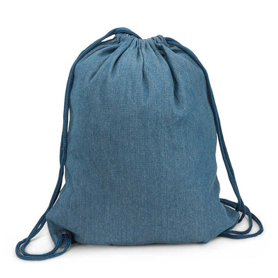 Stock Denim Backpack(SCB-31T) - greenpac.com.au