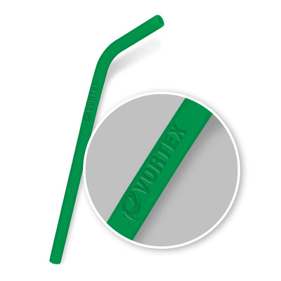 Reusable Silicone Straw(SDW-105T) - greenpac.com.au