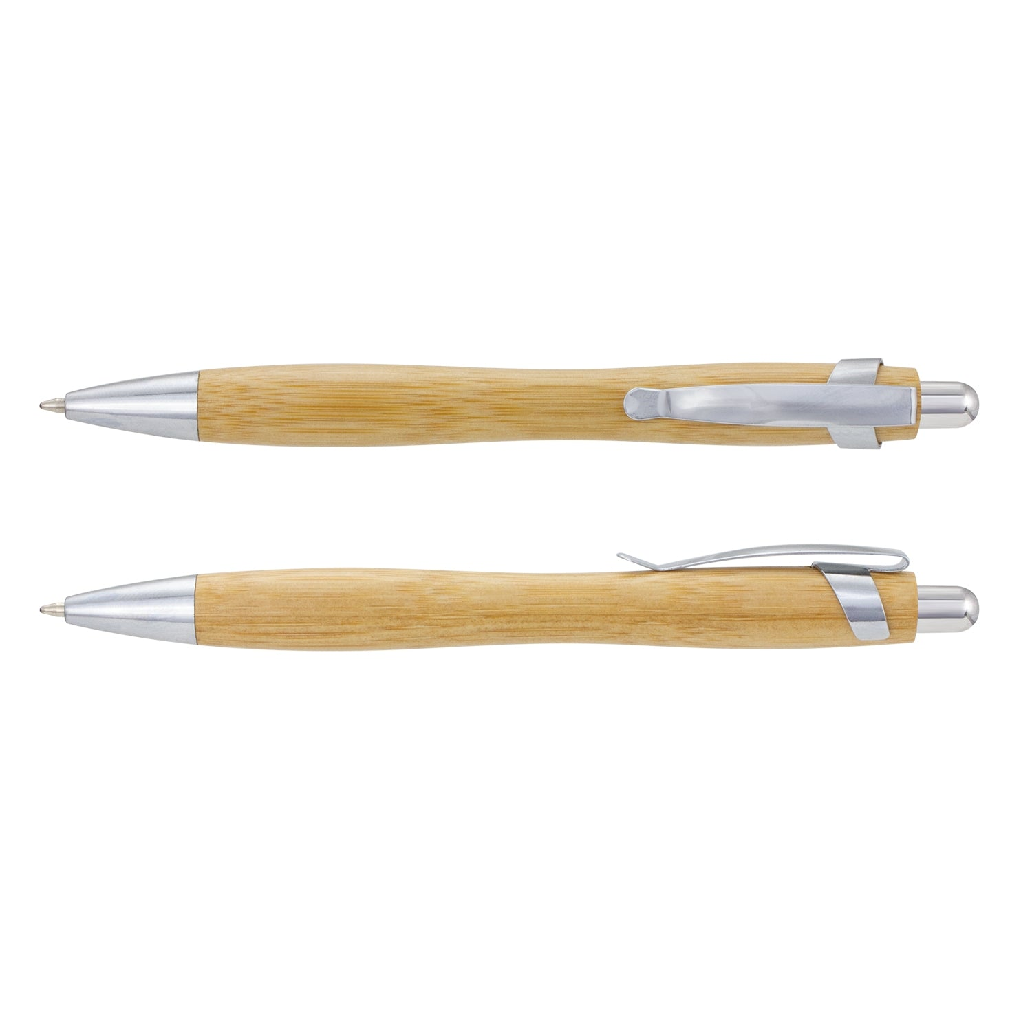 Stock Bamboo Serano Pen(SP-53T) - greenpac.com.au