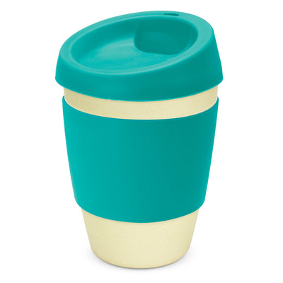 ECO Bamboo Coffee Cup (SDW-95T) - greenpac.com.au