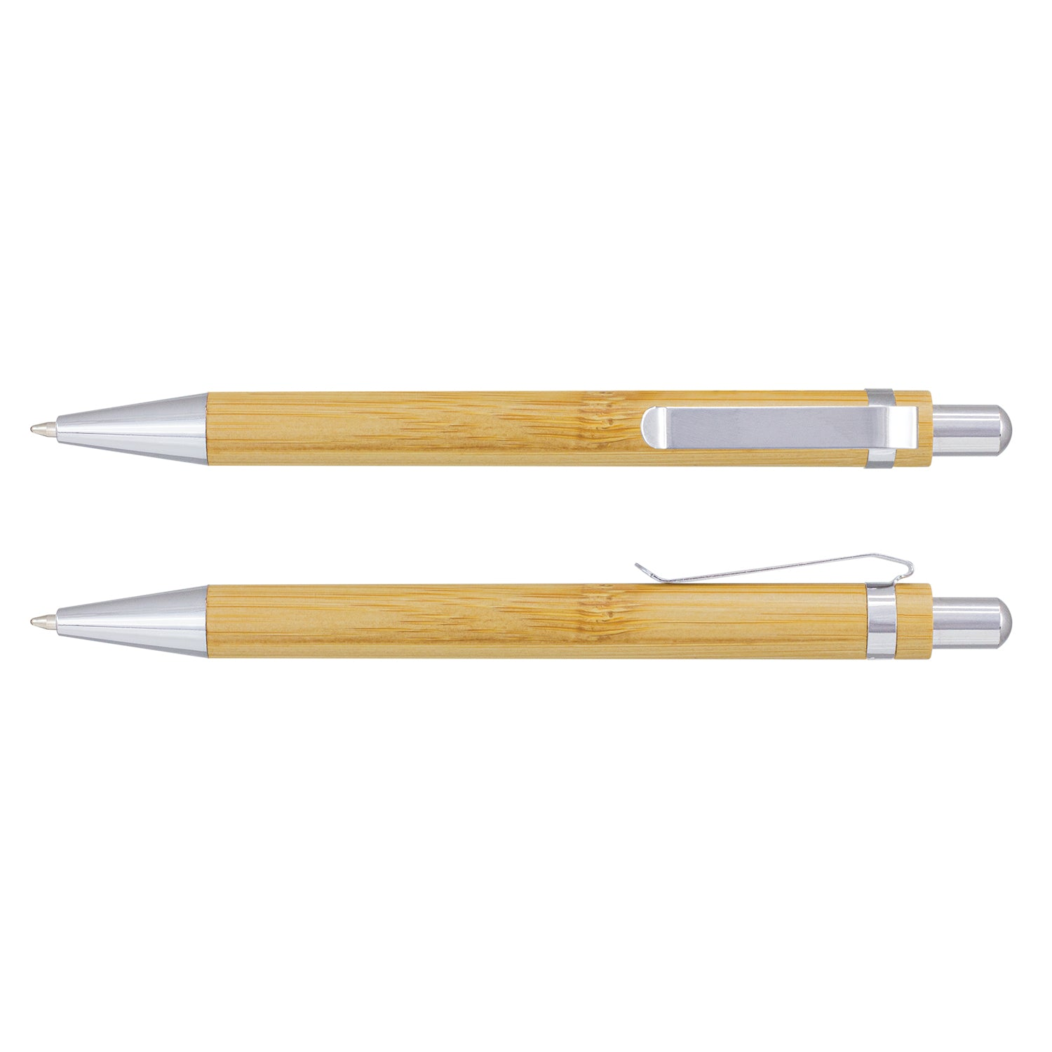 Stock Bamboo Ancona Pen(SP-52T) - greenpac.com.au