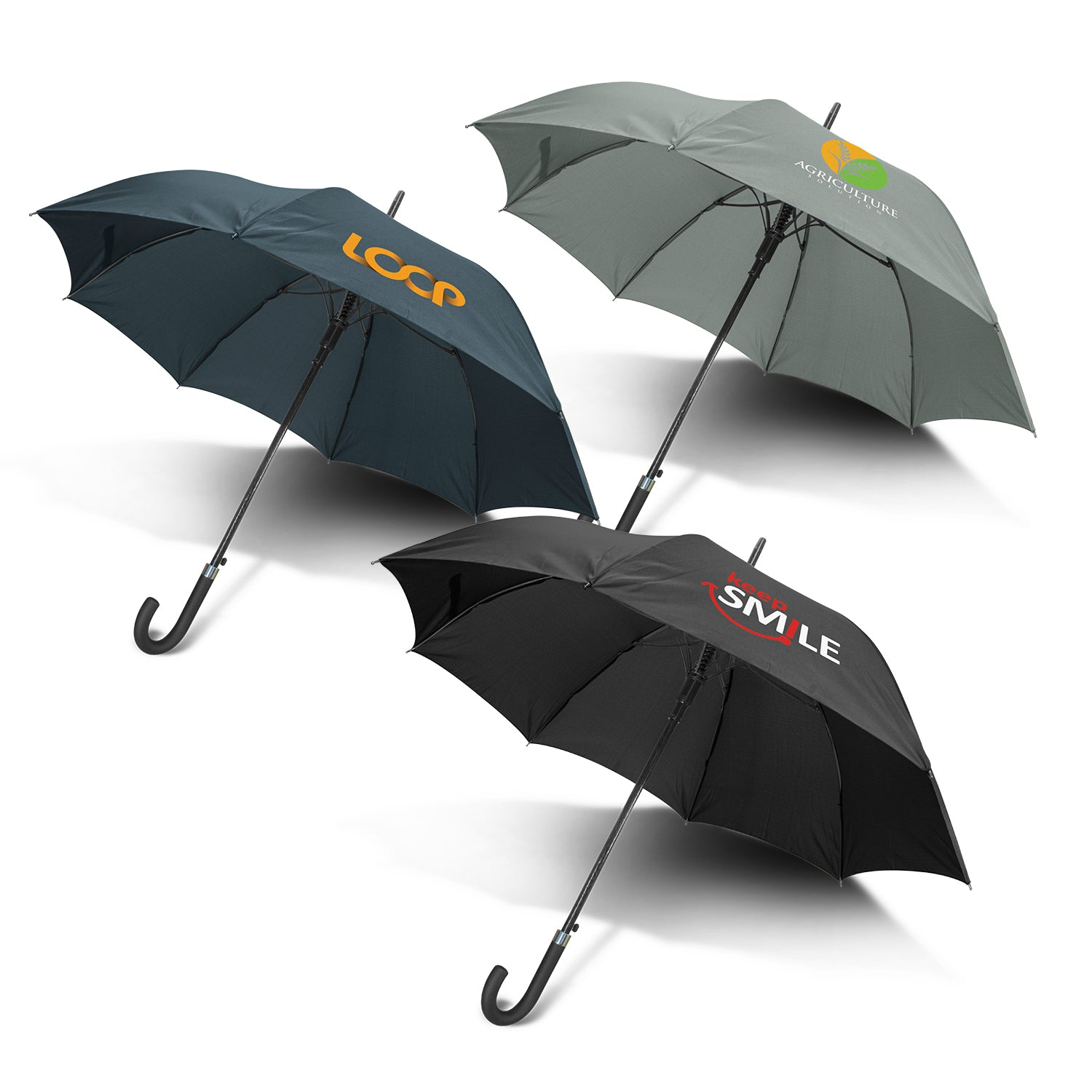 Budget Hook Umbrella(SUM-06T) - greenpac.com.au