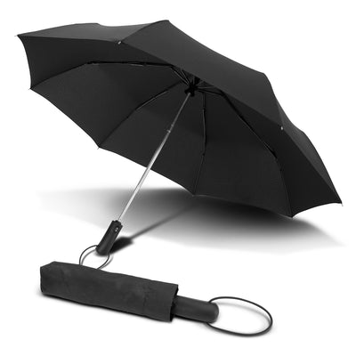 Foldable Prague Umbrella(SUM-05T) - greenpac.com.au