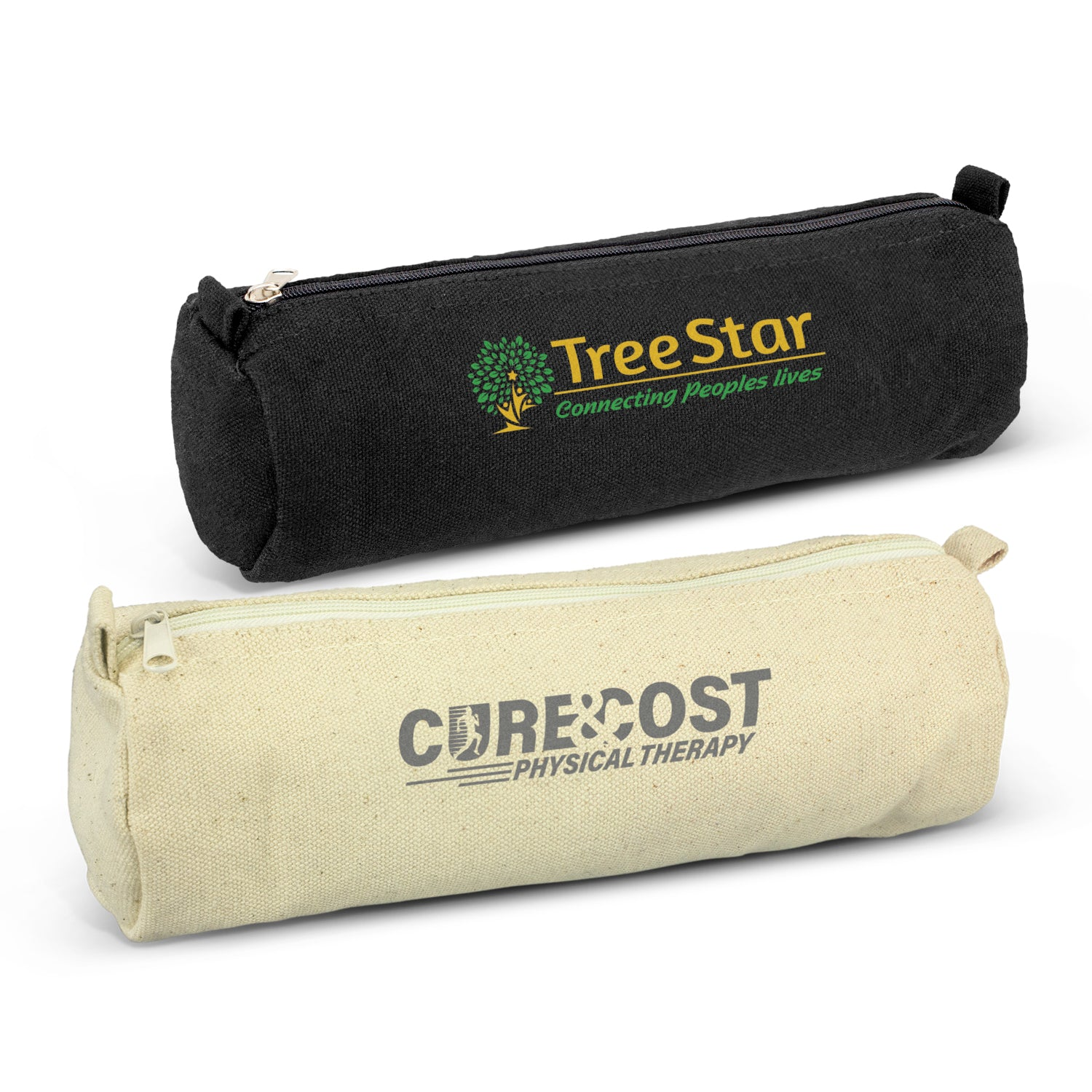 Stock Cotton Pencil Case(SCB-42T)